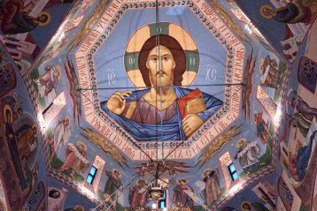 2 октября. Храм в честь святой равноапостольной великой княгини Ольги (фото Нижегородского благочиния)