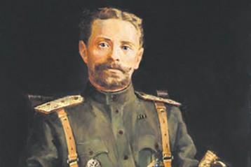 Генерал Владимир Оскарович Каппель