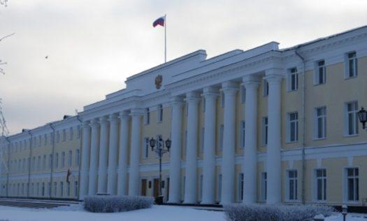 3 декабря в Законодательном собрании Нижегородской области пройдут Рождественские парламентские встречи