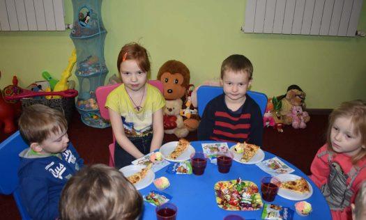 В Богородском благочинии состоялась семейная гостиная в честь Рождества Христова и новолетия