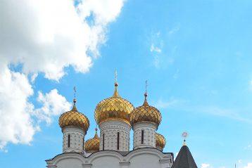 Свято-Троицкий собор Ипатьевского монастыря
