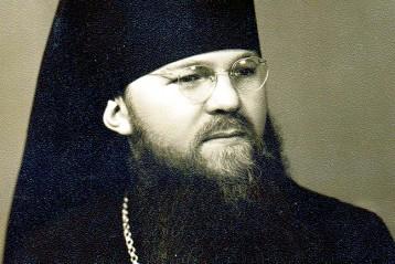 Епископ Мукачевский и Ужгородский Николай