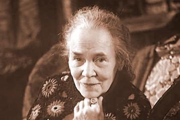 Первая иединственная обладательница международной премии художников Татьяна Маврина
