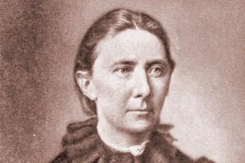 Первая женщина-путешественник Александра Потанина
