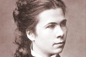 Первая русская женщина-врач Надежда Суслова